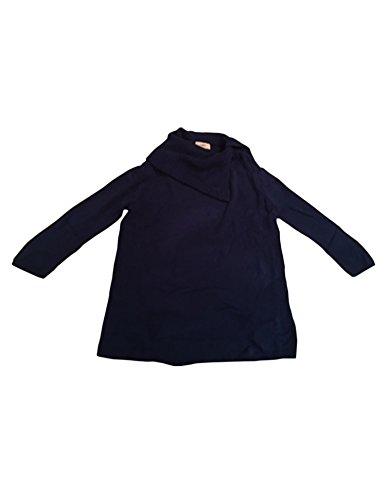 ann-taylor-loft-womens-electric-blue-asymmetrical-cowl-neck-sweater-s-m-xl-small