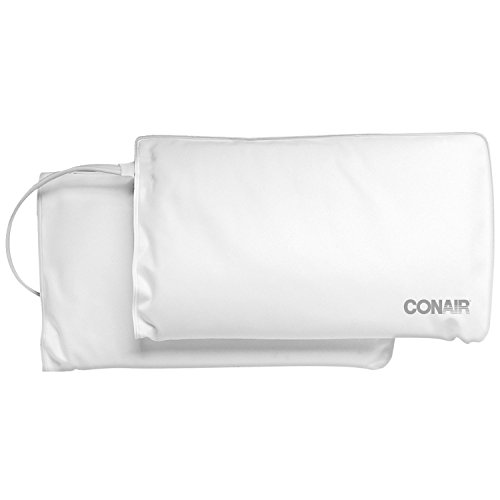 Conair True-blue Glow Heated Beauty Mitts