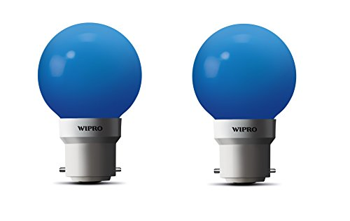 Wipro-Safelite-N10004-0.5W-LED-Night-Lamp-(Blue,-Pack-of-2)
