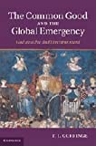 img - for The Common Good and the Global Emergency: God and the Built Environment by T. J. Gorringe (3-Feb-2011) Hardcover book / textbook / text book