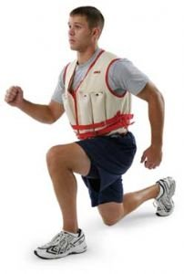 Basic Weight Vest