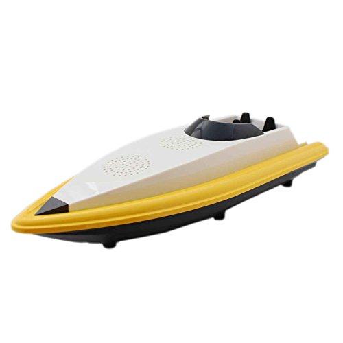 Tootpado-Speed-Boat-Shaped-Portable-Speaker