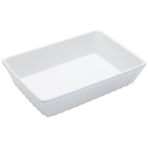 Kitchen Craft Italian Collection Lasagne Baking Dish, 30cm