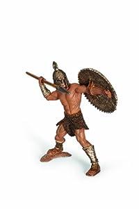 Schleich - 70065 - Figurine - L'Invincible Spartiate