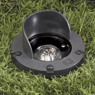 Vista Pro In Ground And Well Lights Gw 5271 B