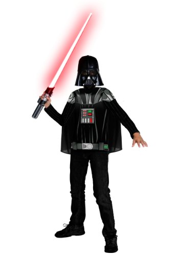 Star Wars Darth Vader Value Costume
