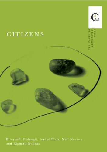 Citizens (Canadian Democratic Audit)