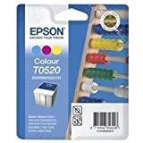 Epson Inkjet Cartridge 3 Stylus Colour 400