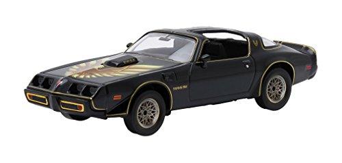 greenlight-collectibles-86452-pontiac-firebird-trans-am-kill-bill-1980-echelle-1-43-noir-or