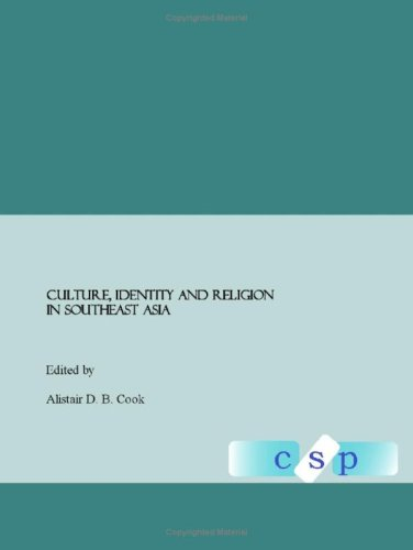 Culture, Identity and Religion in Southeast Asia