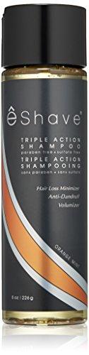 Mild Anti Dandruff Shampoo