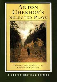 Anton Chekhov's Selected Plays