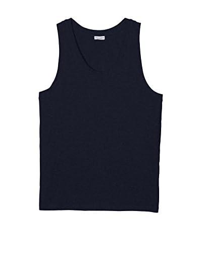 Dolce & Gabbana Camiseta Interior Gris