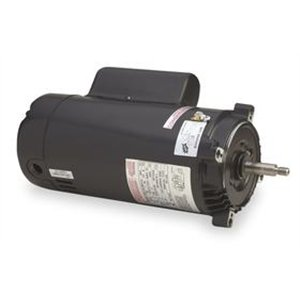 Buy 2 hp 3450rpm 56J Frame 115/230 Volts Swimming Pool Pump Motor - AO Smith #UST1202 (AO Smith Electric Motors, Lighting & Electrical, Electrical, Electric Motors)