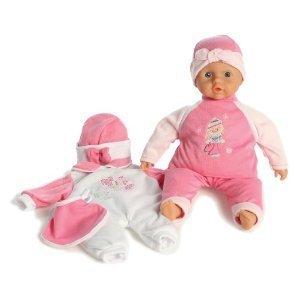 Baby Doll Feeding Set front-1049516