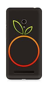 Amez designer printed 3d premium high quality back case cover for Asus Zenfone 5 (Wonderful Pattern 7)