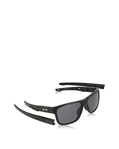 Oakley Sonnenbrille Crossrange (57 mm) schwarz