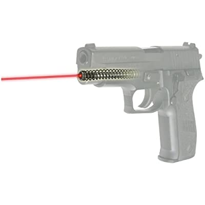 LaserMax Guide Rod Laser for Sig Sauer P226 9 mm only from Lasermax