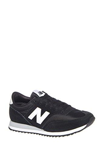 CW620BLK Low Top Sneaker