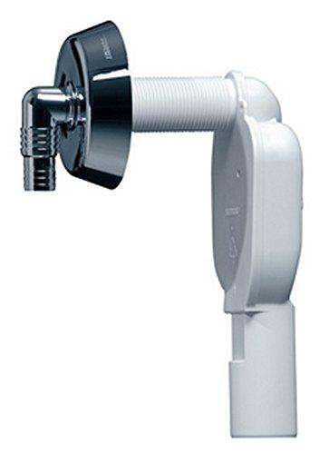Geberit-Siphon--Encastrer-pour-Machine--LaverLave-Vaisselle-Gris-152234211