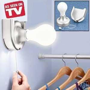 Led Wall Light Strips : New WONDER BULB wireless stick on wall lamp night light: Amazon.co.uk: Lighting