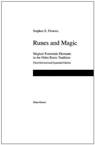 Runes and Magic