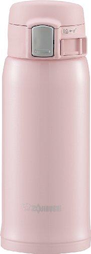 Zojirushi SM-SA36-PB Stainless Steel Mug, 12-Ounce(360ml), Pearl Pink (Zojirushi Sm 12 compare prices)