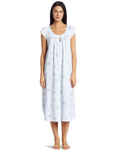 Carole Hochman Women's Winter Garden Sleepwear