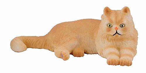CollectA Persian Cat (Lying)