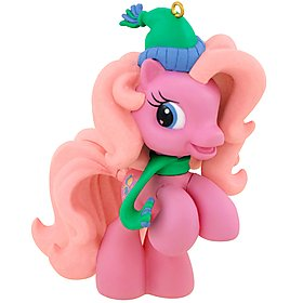 #!Cheap My Little Pony Pinkie Pie Christmas Ornament 45