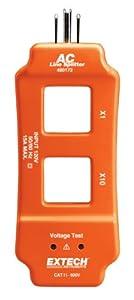 Extech 480172 AC Line Splitter