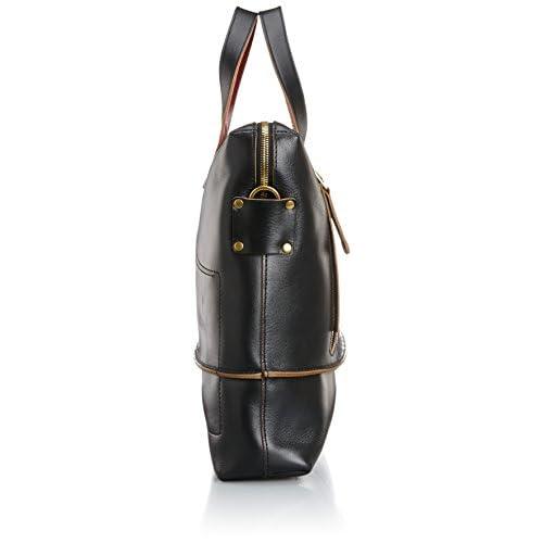 [ディーゼル] DIESEL メンズ トートバッグ BLEUY - briefcase X02991P05030071UNI P0503T8013 (ブラック/)