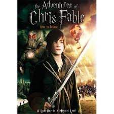 Cover art for  Adventures of Chris Fable