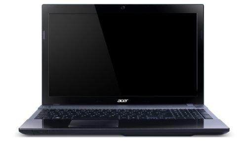 Acer Aspire V3-771G 17.3-inch Laptop (Grey) - (Intel Core i7 3632QM 2.2GHz Processor, 8GB RAM, 1TB HDD, Blu-ray/DVDSM DL combo, LAN, WLAN, BT, Webcam, Nvidia Graphics, Windows 8)