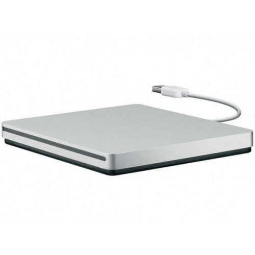 Apple SuperDrive USB, Lettore e Masterizzatore CD e DVD