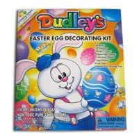 Dudley's Easter Egg Decorating Kit