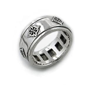 Sterling Silver Celtic Wedding Rings 53 Vintage Sterling Silver Celtic Knot