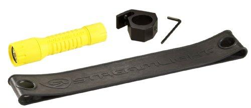 Streamlight 88854 Poly Tac Led Helmet Lightning Kit Yellow