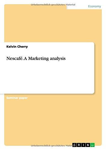 nescafe-a-marketing-analysis