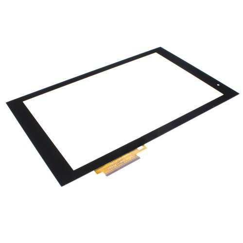 Ship From Usa-- Acer Iconia Tab A500 Touch Screen Digitizer Glass Panel Replacement Repair Parts front-504486
