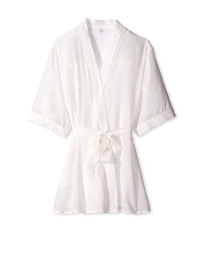 Mimi Holliday Women's Pelican Mini Dressing Gown