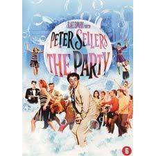 The Party - Blake Edwards