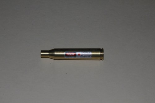 Meriscope .30-06 SPR .25-06 REM .270 Win Cartridge Laser Boresighter Bore Sight