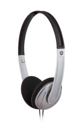 Ifrogz If-Skp-Slv Audio Skip Headphones - Silver