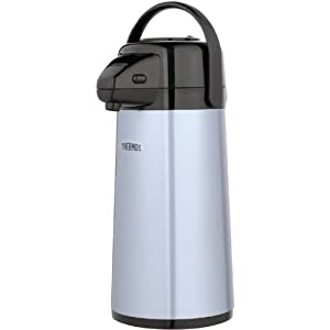 Thermos Model PP1920M, 2 Quart Thermal Beverage Dispenser