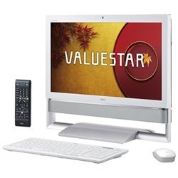 VALUESTAR N PC-VN770TSW