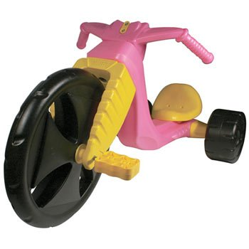 Big Kid Tricycle front-1063409