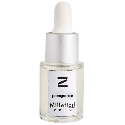 Millefiori ZONA 水溶性アロマオイル ポメグラネート 15ml 4FIー15ー009