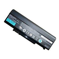 Gateway Extended Run Laptop Battery for T P & M series laptops SQU-720 SQU-716 W35078LD