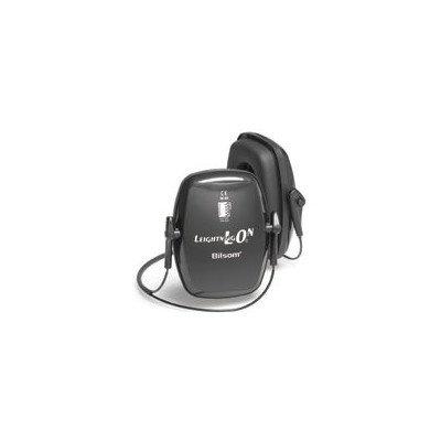 Leightning Series L0N Neckband Noise Blocking Earmuffs (NRR 22)